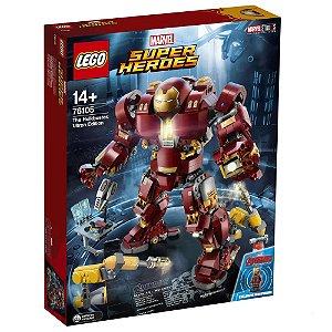 Lego Marvel Super Heroes O Hulkbuster Ultron Edition 76105