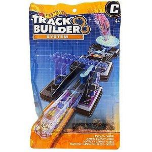 Hot Wheels Track Builder System Pack Lançamento Mattel Dlf01