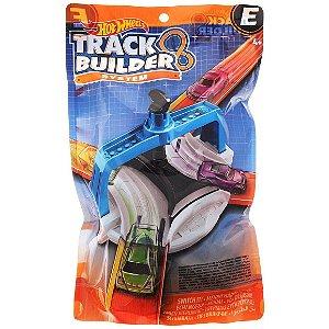Hot Wheels Track Builder System Pack de Desvio Mattel Dlf01