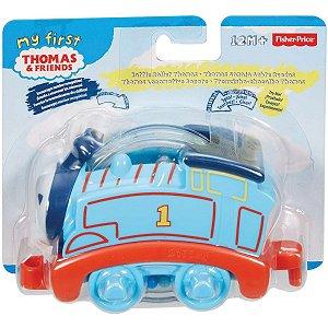 Thomas e seus Amigos Tremzinho Chocalho 1 Fisher Price Dtn23