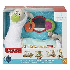 Brinquedo Infantil Interativo Lhama Amigavel para Bebe Ghj03