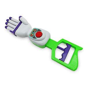 Brinquedo Toy Story 4 Braço Bionico do Buzz Lightyear 26641