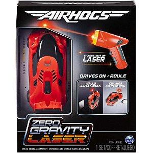 Brinquedo Carrinho Air Hogs Zero Gravity Laser Sunny 2101