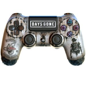 Controle para Ps4 Personalizado Days Gone Dualshock 4 Sony
