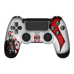Controle para Ps4 Personalizado God of War Dualshock 4 Sony