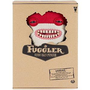 Pelucia Fuggler Funny Ugly Monstro Vinho Grande Sunny 1916