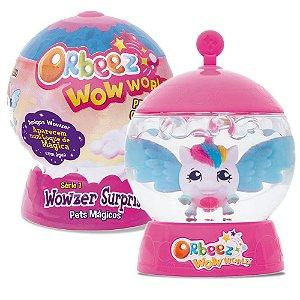Brinquedo Orbeez Wow World Surprise Serie 1 Xalingo 11276