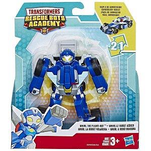 Transformes Rescue Bots Figura Whirl A Robo Voadora E5366
