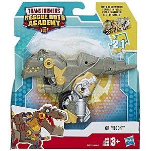 Transformes Rescue Bots Dinossauro Rex Grimlock Hasbro E5366