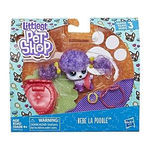 Boneco Littlest Pet Shop Premium Pet Sortido Hasbro E2161