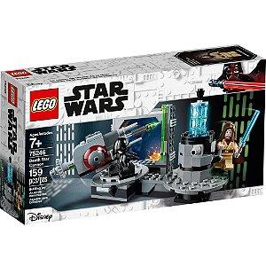 Lego Star Wars Canhao da Estrela da Morte 159 Peças 75246