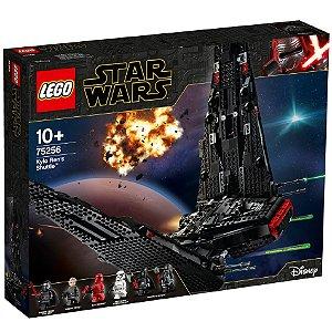 Lego Star Wars Onibus Espacial do Kylo Ren 1005 Peças 75256