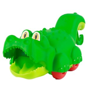 Brinquedo Infantil Baby Jaca Colorido +6m Solapa Maral 3069