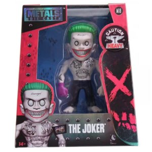 Figura Jada Metal Die Cast DC Comics The Joker M18 Dtc 3874