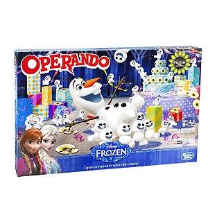 OPERANDO FROZEN B4504