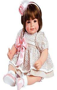 Brinquedo Boneca Bebe Reborn Original Adora Doll Enchanted