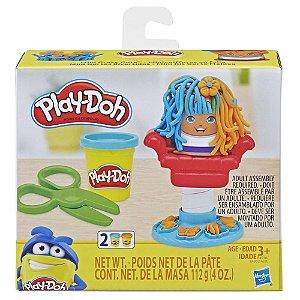 Massinha Play Doh Classicos Mini Kit de Corte Maluco E4902