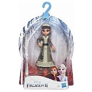 Brinquedo Mini Boneca Disney Frozen 2 Honeymaren 10cm E5505