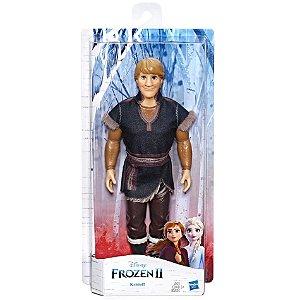Boneca Classica Articulada Disney Frozen 2 Kristoff E5514