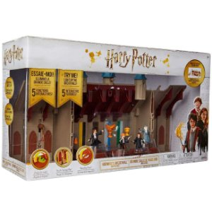 Harry Potter Mini Playset Hogwarts Great Hall da Sunny 2112
