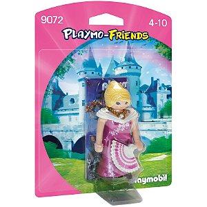 Figura Playmobil Playmo Friends Menina Princesa Sunny 1197
