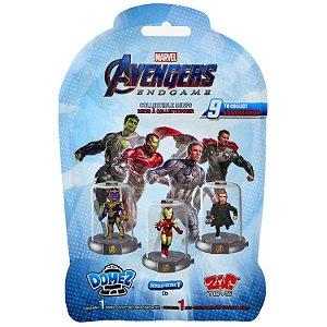 Mini Figura Colecionavel Domez Surpresa Avengers Sunny 2145