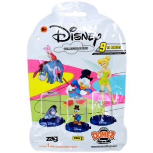 Mini Figura Colecionavel Domez Surpresa Disney Classico 2148
