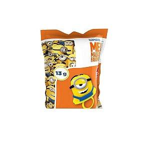 Doce Pirulito Anel Pop Fun Os Minions Unitario Sortido 4841