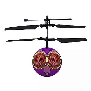 Brinquedo Zumbidoz Bola Voadora Original Dtc Varios Modelos
