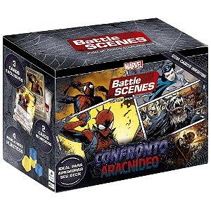 Master Box Battle Scenes Marvel Confronto Aracnideo Copag