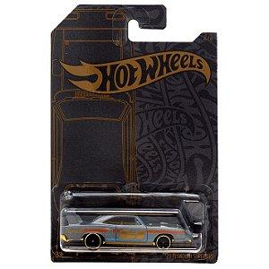 Veiculo Hot Wheels Satin e Cromado 70 Plymouth Mattel Ghh73