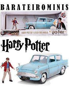 Carro /24 Harry Potter 1959 Ford Anglia Hollywood Rides Jada