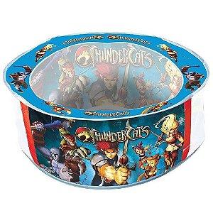 Brinquedo Piscina de Bolinhas Thundercats Infantil Apolo 701