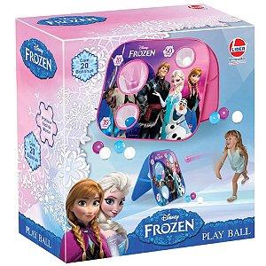 Brinquedo Play Ball com 20 Bolinhas Disney Frozen Lider 699