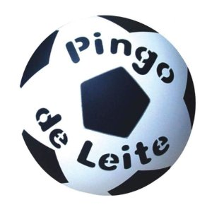 Brinquedo Infantil Bola Pingo de Leite Unitario Lider 137