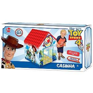 Brinquedo Casinha Infantil Toy Story 4 Montavel Lider 2897