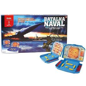 Jogo de Mesa Infantil Batalha Naval da Nig Brinquedos 1121