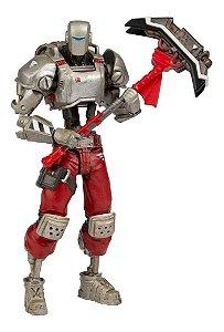 Brinquedo Boneco Articulado A.i.m. Fortnite Fun Colecionador