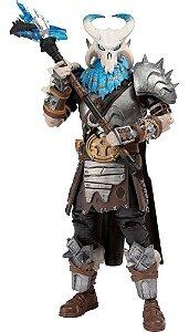 Boneco Colecionavel Articulado Ragnarok Game Fortnite Fun