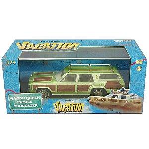 Veiculo 1979 Family Truckster Vacation da Greenlight 86451