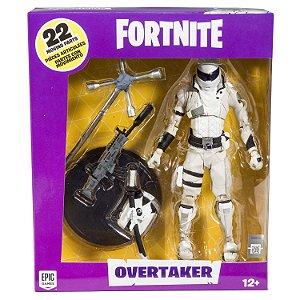 Figura de Açao Fortnite Overtaker Articulado da Fun 85417