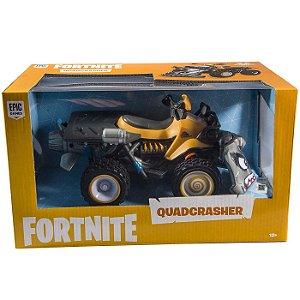 Brinquedo Veiculo Fortnite Quadcrasher Roda Livre Fun 85418