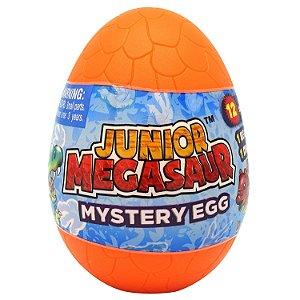 Brinquedo Megassauro Junior Ovo Misterioso Sortido Fun 82776