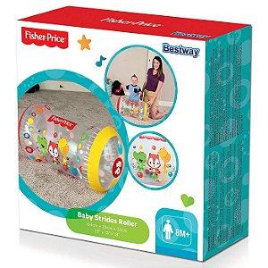 Brinquedo Rolinho Inflavel Infantil da Fisher Price 80138