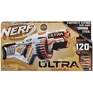 Lançador de Dardos Nerf Ultra One Motorizado da Hasbro E6595