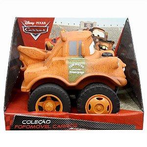 Brinquedo Veiculo Coleçao Fofomovel Carros Mate Lider 2852