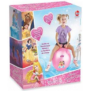 Brinquedo Bola Pula Pula Disney Princesa Sortida Lider 569