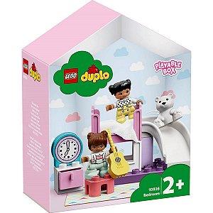 Lego Duplo Blocos de Montar Quarto Divertido 16 Peças 10926