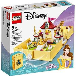 Lego Disney Aventuras do Livro Contos da Bela e a Fera 43177