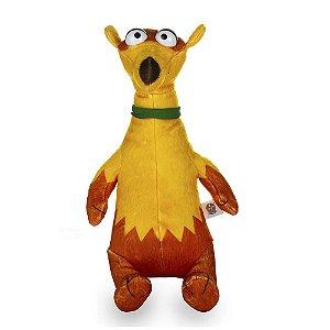 Novo Brinquedo Pelúcia Rufus de 30 cm Original Estrela